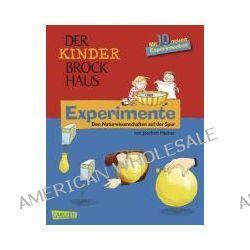 Bücher: Der Kinder-Brockhaus: Experimente  von Joachim Hecker