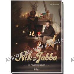 Bücher: Nik & Jabba  von Nik Hartmann