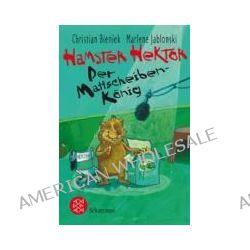 Bücher: Hamster Hektor - Der Mattscheiben-König  von Marlene Jablonski,Christian Bieniek