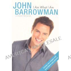 I am What I am by John Barrowman, 9781843174936.
