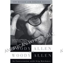 Woody Allen on Woody Allen by Allen Woody, 9780802142030.