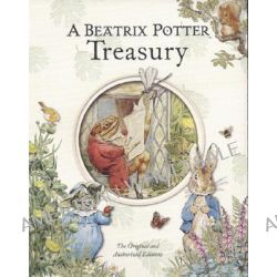 A Beatrix Potter Treasury by Beatrix Potter, 9780723259572.