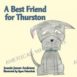 A Best Friend for Thurston by Joanie Janov Andrews, 9781426929762.