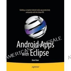 Android Apps with Eclipse by Onur Cinar, 9781430244349.