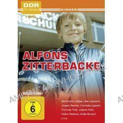 Film: Alfons Zitterbacke (1986)  von Andreas Schreiber mit Enrico Lübbe,Ute Lubosch,Jürgen Reuter,Cornelia Lippert,Thomas Thal