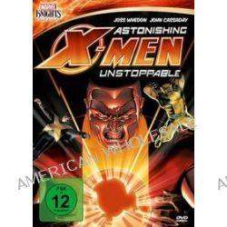 Film: Astonishing X-Men: Unstoppable