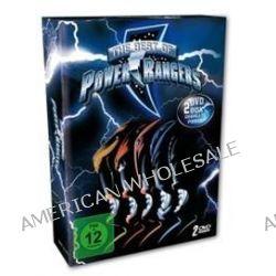 Film: Best Of Power Rangers