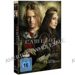 Film: Camelot  von Mikael Salomon mit Joseph Fiennes,Eva Green,Jamie Campbell Bower,Sebastian Koch,James Purefoy
