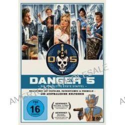 Film: Danger 5  von Dario Russo mit Tilman Vogler,Andreas Sobik,Carmine Russo,Michelle Nightingale,Amanda Simons