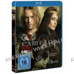 Film: Camelot (Blu-ray)  von Mikael Salomon mit Joseph Fiennes,Eva Green,Jamie Campbell Bower,Sebastian Koch,James Purefoy