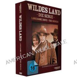 Film: Fernsehjuwelen: Wildes Land - Die Serie  von Mike Robe mit Jon Voight,Barbara Hershey,Louis Gossett jr.,William L. Petersen,Oliver Reed