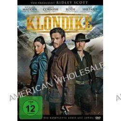 Film: Klondike - Die komplette Serie  von Simon Cellan Jones mit Augustus Prew,Abbie Cornish,Tim Roth,Richard Madden
