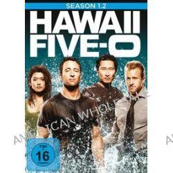 Film: Hawaii Five-O - Staffel 1 (Teil 2)  von Brad Turner,Steve Boyum,Duane Clark,Matt Earl Beesley,Larry Teng mit Taylor Wily,Masi Oka,Grace Park,Daniel Dae Kim,Scott Caan