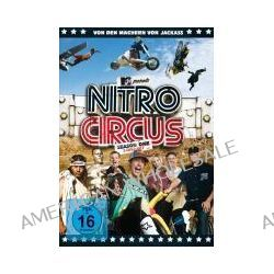 Film: MTV Nitro Circus - Season 1  von Jeff Tremaine mit Travis Pastrana