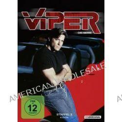 Film: Viper - 3. Staffel  von Bruce Bilson,Mario Azzopardi mit James McCaffrey,Dorian Harewood,Joe Nipote,Lee Chamberlin