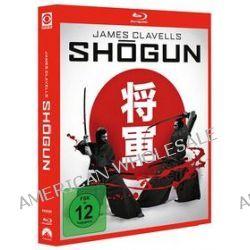 Film: Shogun  von Jerry London mit Richard Chamberlain,Toshirô Mifune,Yôko Shimada,Frankie Sakai,Alan Badel