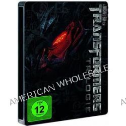 Film: Transformers 1-3 Novobox (Blu-ray)  von Michael Bay mit Shia LaBeouf,Rosie Huntington-Whiteley,Megan Fox,Tyrese Gibson