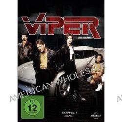 Film: Viper - 1. Staffel  von Bruce Bilson,Mario Azzopardi mit James McCaffrey,Dorian Harewood,Joe Nipote,Lee Chamberlin