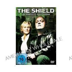 Film: The Shield - Die komplette 4. Season  von Scott Brazil,John Badham,Guy Ferland mit Michael Chiklis,CCH Pounder,Benito Martinez