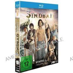 Film: Sindbad - Staffel 1.1  von Andy Wilson,Brian Grant mit Elliot Knight,Marama Corlett,Elliot CowanNaveen Andrews