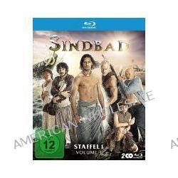Film: Sindbad - Vol. 1 (Blu-ray)  von Andy Wilson,Brian Grant mit Elliot Knight,Marama Corlett,Elliot CowanNaveen Andrews