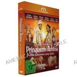 Film: Prinzessin Amina: Das Geheimnis einer Liebe - Teil 1-3  von Enzo G. Castellari mit Anthony Delon,Mandala Tayde,Virna Lisi