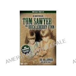 Film: Tom Sawyer & Huckleberry Finn - DVD 3  von Jack B. Hively,Ken Jubenvill mit Sammy Snyders,Ian Tracey,Brigitte Horney,Blu Mankuma,Bernie Coulson