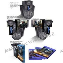 Film: Transformers 1-3 - Limited Autobot Collection  von Michael Bay mit Shia LaBeouf,Rosie Huntington-Whiteley,Megan Fox,Tyrese Gibson