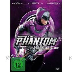 Film: The Phantom - Die Welt hat einen neuen Helden  von Paolo Barzman mit Ryan Carnes,Isabella Rossellini,Sandrine Holt