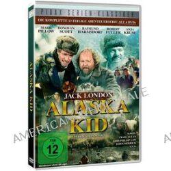 Film: Pidax Serien-Klassiker: Alaska Kid - Goldrausch in Alaska  von James Hill mit Mark Pillow,Raimund Harmstorf,Robert Fuller,Ivan Desny,Anja Kruse
