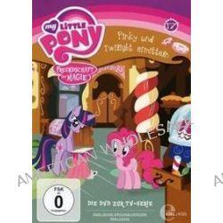 Film: (17)DVD z.TV-Serie-Pinkie Und Twilight Ermitteln