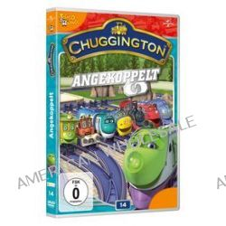Film: Chuggington Vol.14  von Sarah Ball