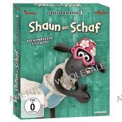 Film: BD Shaun das Schaf - Special Edition 3 (20 Folgen)(Blu-Ray)  von Christopher Sadler