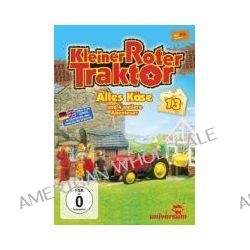 Film: Kleiner Roter Traktor Vol. 13 / Alles Käse  von Russell Haigh,Dave Scanlon