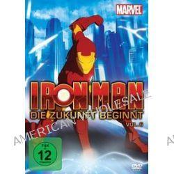 Film: Iron Man: Die Zukunft beginnt - Season 1.6  von Philippe Guyenne