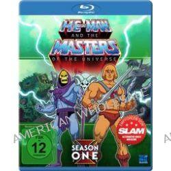 Film: He-Man and the Masters of the Universe - Season 1  von Ed Friedman,Lou Kachivas,Marsh Lamore,Bill Reed,Gwen Wet