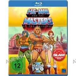 Film: He-Man and the Masters of the Universe - Season 2  von Ed Friedman,Lou Kachivas,Marsh Lamore,Bill Reed,Gwen Wet