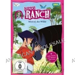Film: Lenas Ranch Vol.1-Mistral Der Wilde  von Monica Maaten