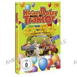 Film: Kleiner roter Traktor - Feste feiern mit dem Kleinen Roten Traktor  von Russell Haigh