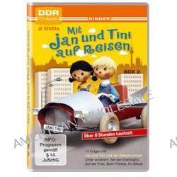 Film: Mit Jan und Tini auf Reisen  von Sepp Klose,Helmut Schreiber,Jörg d. Bomba,Gooka Ulita,Gojko Mitic