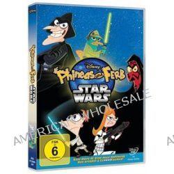 Film: Phineas und Ferb - Star Wars  von Robert Hughes,Sue Perrotto