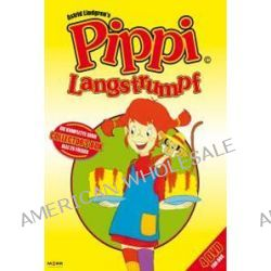 Film: Pippi Langstrumpf - Collector`s Box  von Michael Schaack