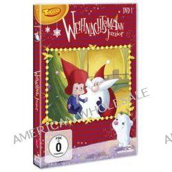 Film: Weihnachtsmann Junior - TV-Serie - DVD 1