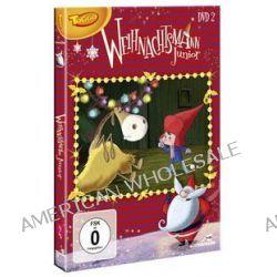 Film: Weihnachtsmann Junior - TV-Serie - DVD 2