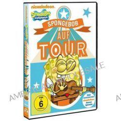 Film: SpongeBob Schwammkopf - SpongeBob auf Tour  von Sam Henderson,Sherm Cohen,Walt Dohrn