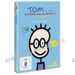 Film: Tom und das Erdbeermarmeladebrot mit Honig - DVD 4  von Andreas Hykade