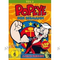 Film: Popeye, der Seemann & seine Freunde (Teil 2)  von Bela ''Bill'' Zaboly