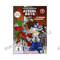 Film: Transformers Rescue Bots. Die Rückkehr des Dino Bots (4)