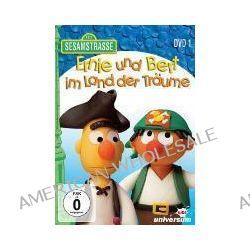 Film: Sesamstraße - Ernie und Bert im Land der Träume DVD 1