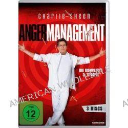Film: Anger Management Staffel 3  von Andy Cadiff mit Charlie Sheen,Selma Blair,Shawnee Smith,Noureen DeWulf,Derek Richardson